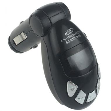 FM Transmitter Bluetooth/AUX/USB/SD
